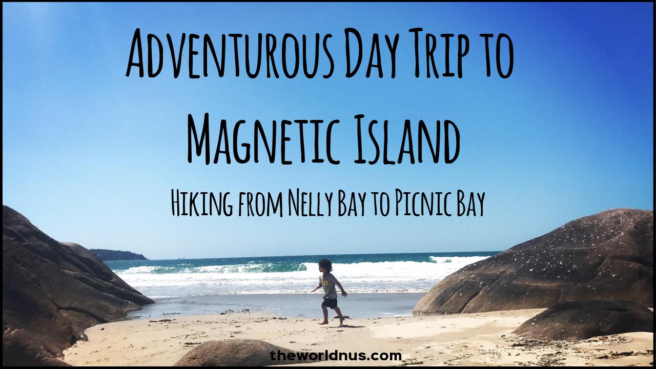 Magnetic Island Hiking